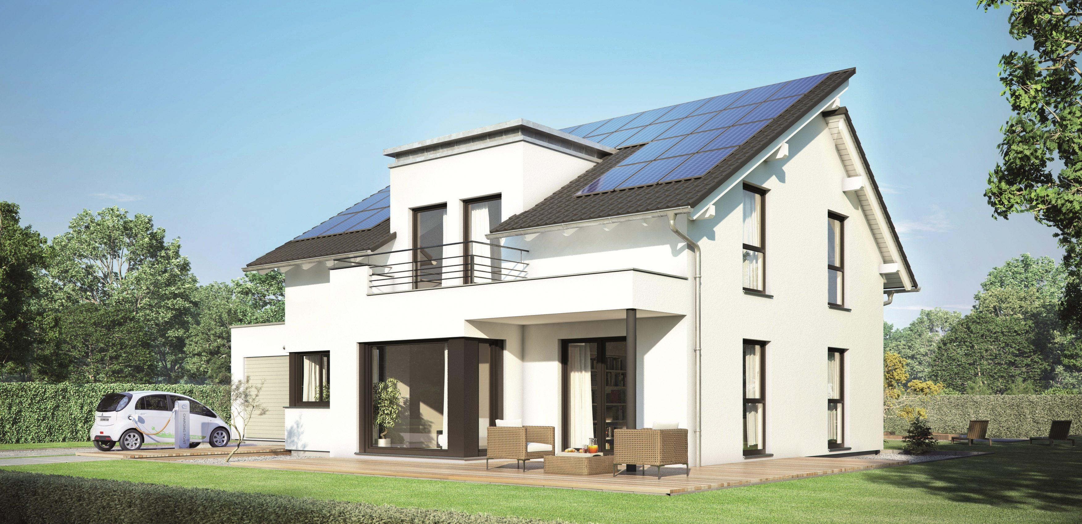 Photovoltaik - Anlagen